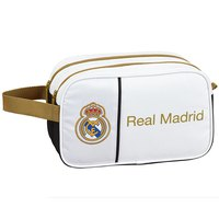Safta Real Madrid Home 19/20 Carrying 2 Zippers 4.9L