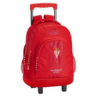 Safta Sporting Gijon Corporate Compact 30.2L
