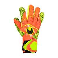 Uhlsport Dynamic Impulse Supergrip Half Negative