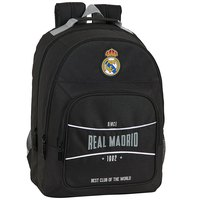 Safta Real Madrid 1902 Double Folder