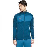 Nike Dry Strike Track Azul comprar e ofertas na Goalinn Casacos