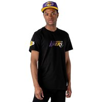 New era NBA Los Angeles Lakers Gradient Wordmark