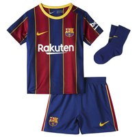 Nike FC Barcelona Home Breathe Kit 20/21 Infant