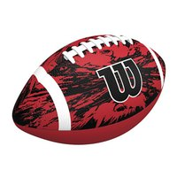 Wilson Deep Threat Junior