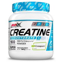 Amix Creatine Creapure 300gr Without Flavour