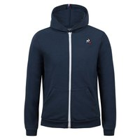 Le coq sportif Essential Full Zip Nº3 Enfant