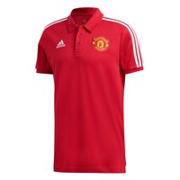 adidas Manchester United 3 Stripes 20/21
