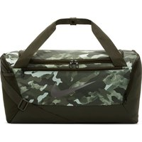 Nike Brasilia Printed Training Duffel Small