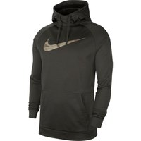 Nike Therma Camo Training Pullover