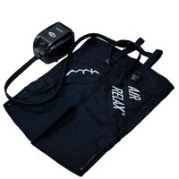 Air relax Shorts Recovery Standard System+Bag