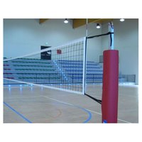 Powershot Volleyball Post Round Protection Foam 2 Units
