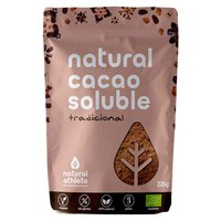 Natruly Natural Hot Chocolate 225 gr Bio