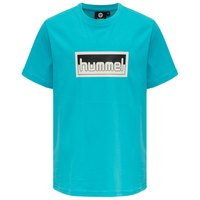Hummel Mono Short Sleeve T-Shirt